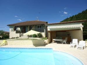 Ferienhaus Maison de vacances - BELMONT-BRETENOUX