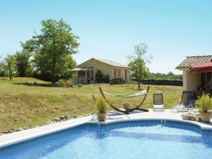 Ferienhaus Maison de vacances - Rocamadour