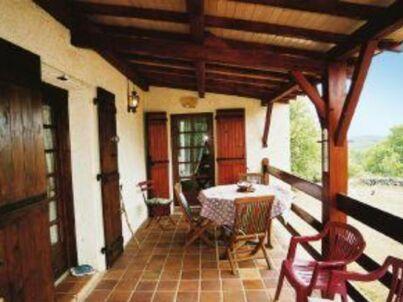 Maison de vacances - LABASTIDE-DU-VERT