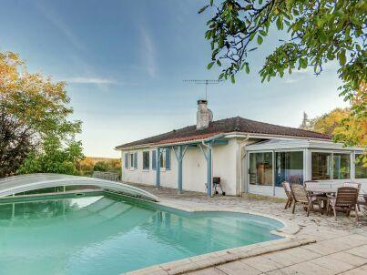 Maison de vacances - FONTANES-DU-CAUSSE