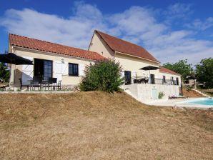 Ferienhaus Rocamadour 12P