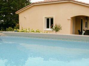 Villa Le Repos près de Dordogne et Cahors