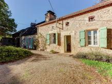 Ferienhaus Magnifique maison 17ème siècle
