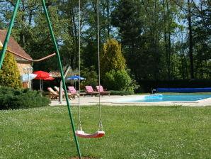 Ferienhaus Maison de vacances - MARMINIAC