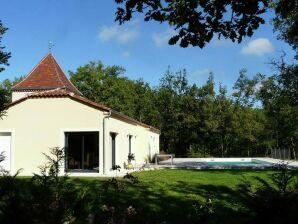 Ferienhaus Maison de vacances - GINDOU