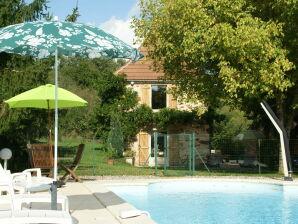 Ferienhaus Maison de vacances - MONTCLERA