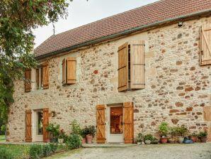 Ferienhaus Maison entre Périgord et Quercy