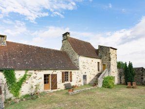 Ferienhaus Maison de vacances Montcléra 4 pers