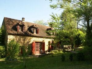 Ferienhaus Les Pruniers