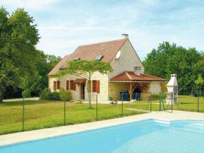 Ferienhaus Maison de vacances - UZECH