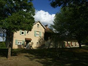 Ferienhaus Maison de vacances - LAVERCANTIÈRE