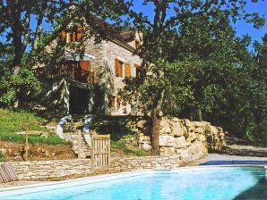 Ferienhaus Maison de vacances - SALVIAC
