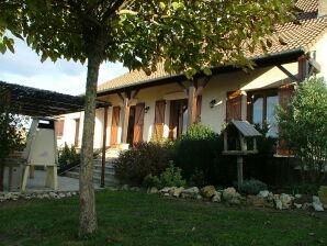 Ferienhaus Maison des Vignes