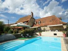 Ferienhaus Maison de vacances - THÉGRA