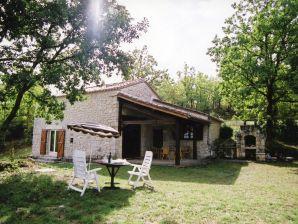 Ferienhaus Maison de vacances - MAUROUX