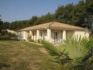 Ferienhaus Maison de vacances - LOUGRATTE