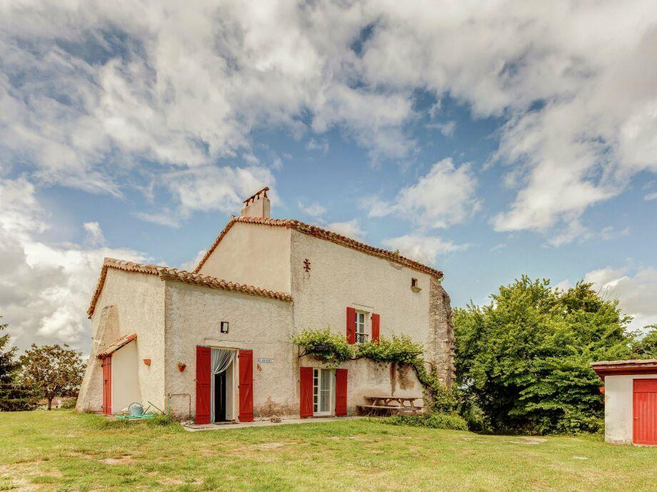 Außenaufnahme Maison de vacances - TOURNON-D'AGENAIS
