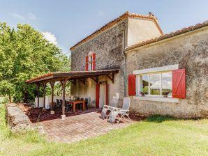 Ferienhaus Maison de vacances - TOURNON-D'AGENAIS