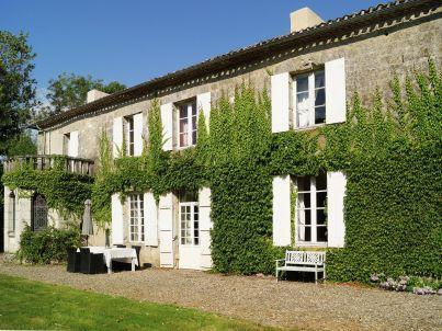 La Dame à l'Hermine entre le Dordogne et Lot et Garonne