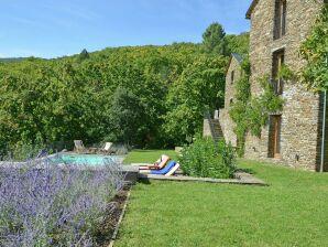 Villa Bastide Luc