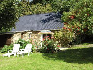 Ferienhaus Maison de vacances - GUILBERVILLE