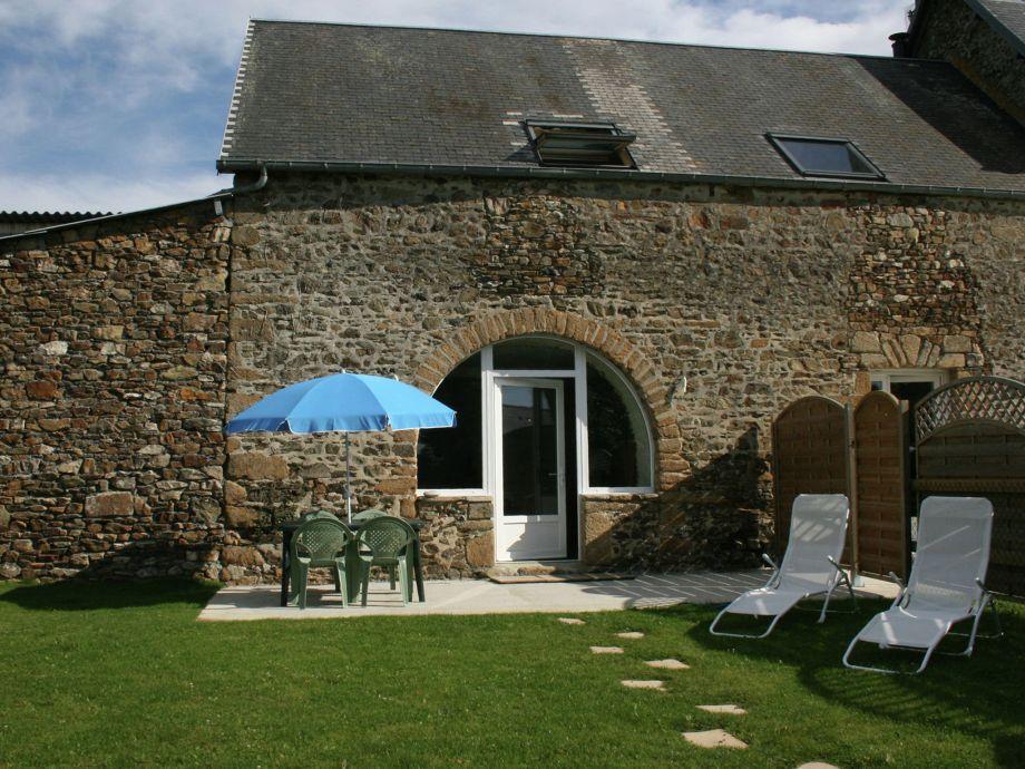 Außenaufnahme Maison de vacances - BRAINVILLE