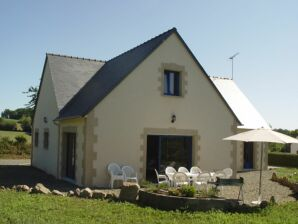 Ferienhaus Maison de vacances - MESNIL-OZENNE