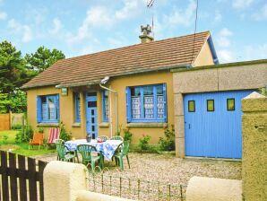 Ferienhaus Maison de vacances - AGON-COUTAINVILLE