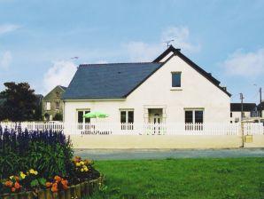 Ferienhaus Maison de vacances - QUINÉVILLE