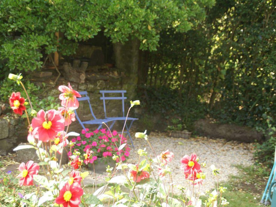 Außenaufnahme Maison de vacances Saint Pair sur Mer