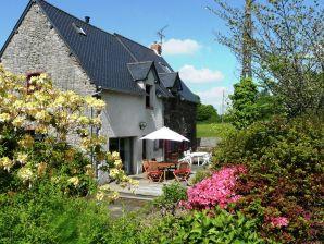 Ferienhaus Maison de vacances - LE MESNIL-HUE