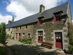 Ferienhaus Maison de vacances - MONTAIGU-LES-BOIS