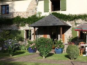 Ferienwohnung Chez Marylene