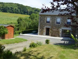 Cottage Gîte La Rivière