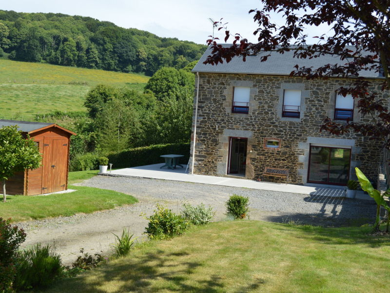 Cottage La Rivière
