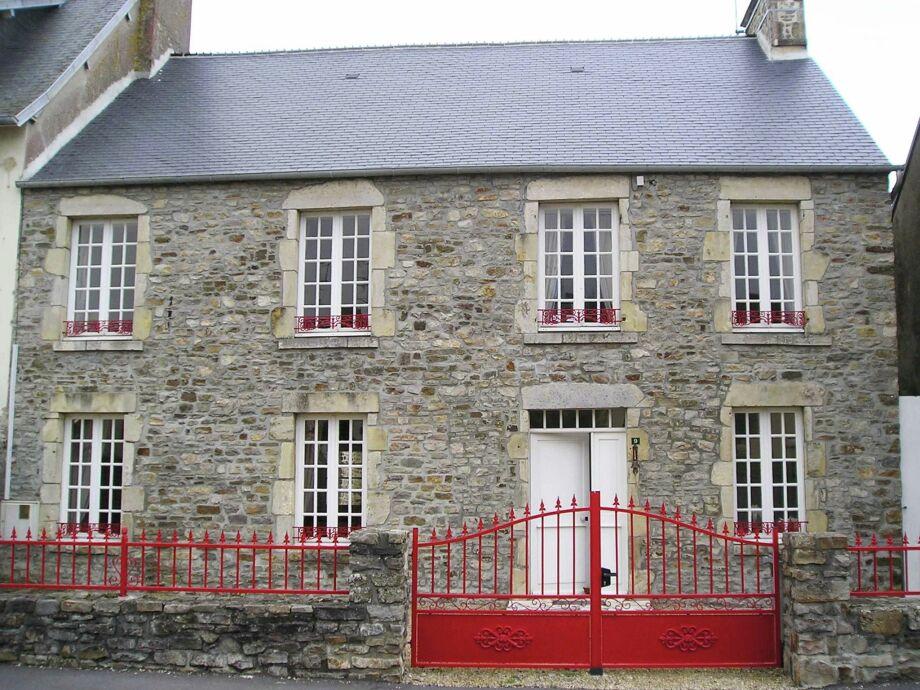 Außenaufnahme La Clôture Rouge