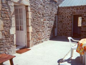 Ferienhaus La Clôture Rouge