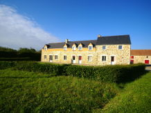 Ferienhaus Gite  Saint Maurice en Cotentin