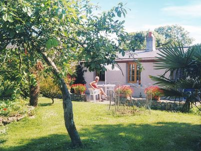 Maison de vacances - MONTAIGU-LA-BRISETTE