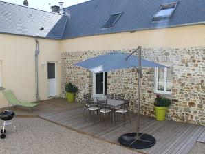 Ferienhaus La Cotentine