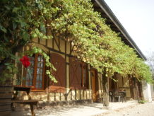 Ferienhaus Carlin