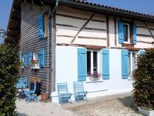 Ferienhaus Les Volets bleus