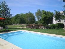 Villa Maison de vacances - BÉGANNE