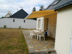 Ferienhaus Maison de vacances - PÉNESTIN
