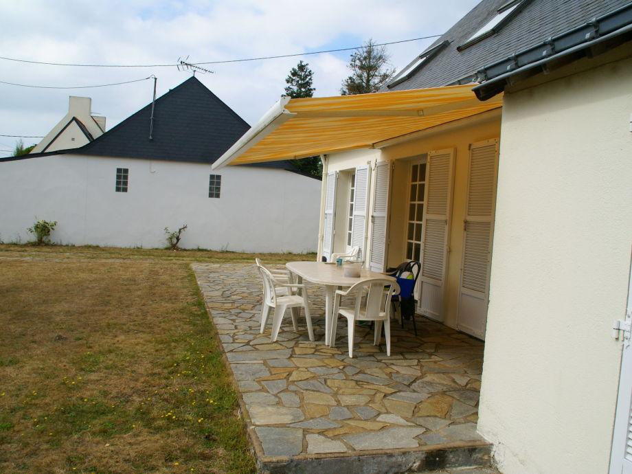Außenaufnahme Maison de vacances Pénestin