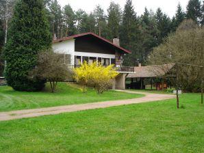 Ferienhaus Heckenthal