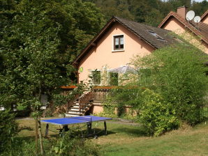 Ferienhaus La Schwingmuhle