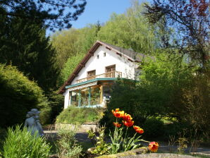 Ferienhaus Villa Thalassa