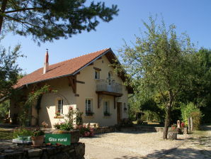 Ferienhaus Maison de vacances - SCHWERDORFF
