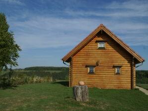 Chalet Maison de Vacances -Ranch des Bizons